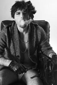 Ben Sela – Modeling