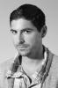 Ben Sela - Actor & Super model, Photography: Kfir Ziv